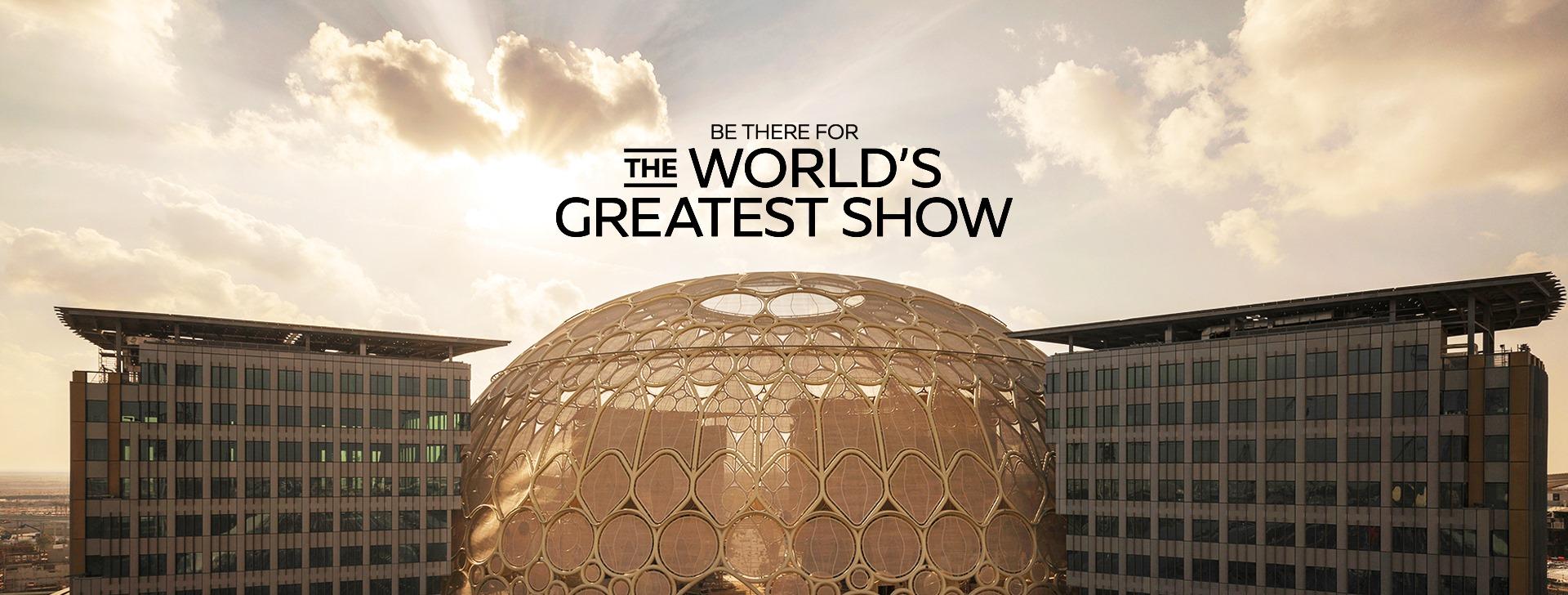 EVASIO - Exposition Dubai 2022
